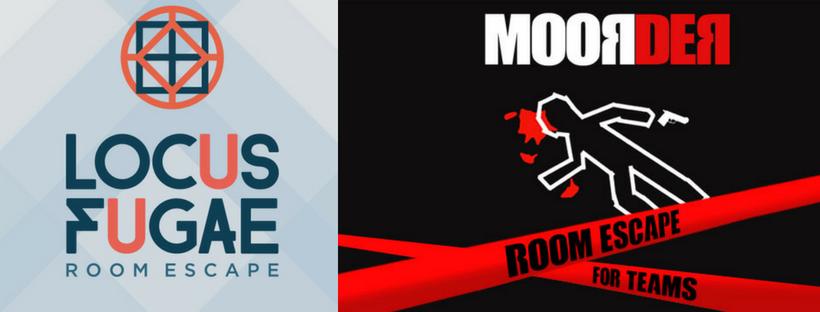 «Moorder» / Locus Fugae (Alicante)