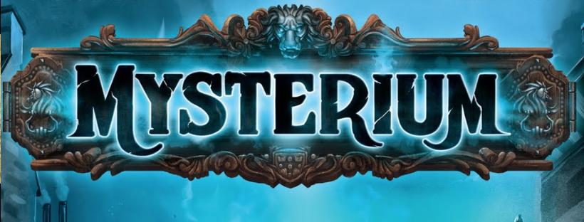 «Mysterium» / Asmodee
