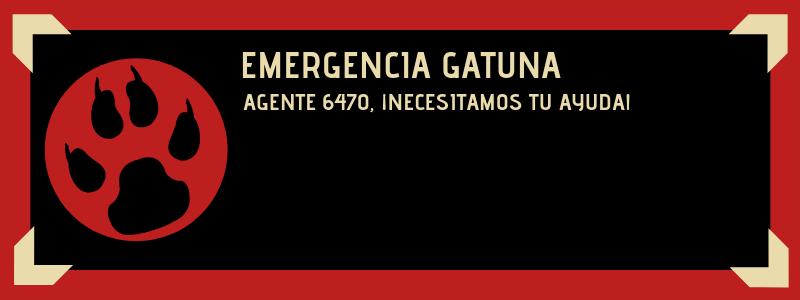 Imagen del juego emergencia gatuna