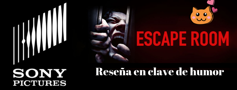 """Escape Room"" / Sony Pictures"
