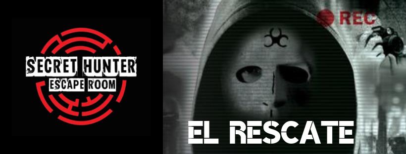 «El rescate» / Secret Hunter (Alicante)