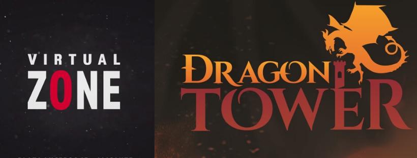 «Dragon Tower» VR de Virtual Zone (Alicante)