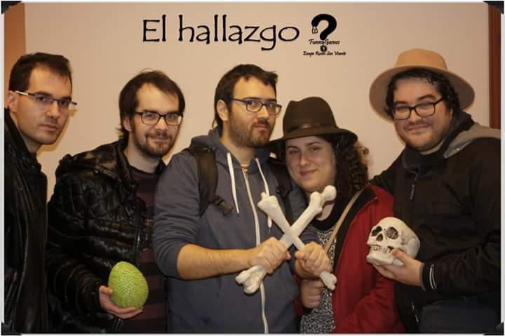 """""""El hallazgo"""" de Funny Games"""
