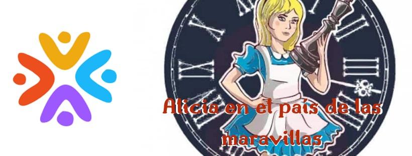 «Alicia en el país de las maravillas» de Aventurico (Madrid)