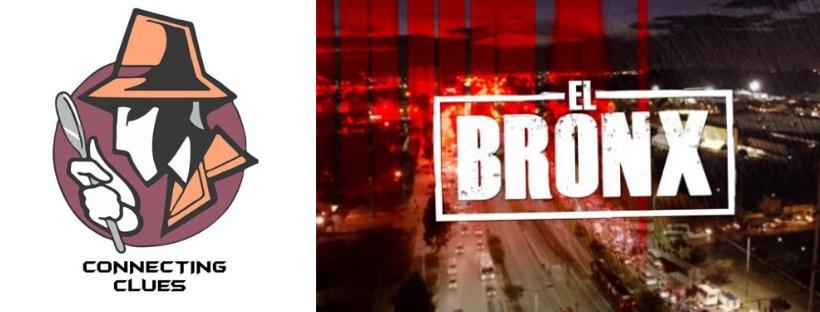 «El Bronx» de Connecting Clues (Xàtiva)