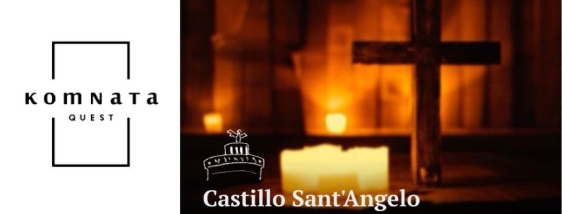 «Castillo Sant'Angelo» de Komnata Quest (Madrid)