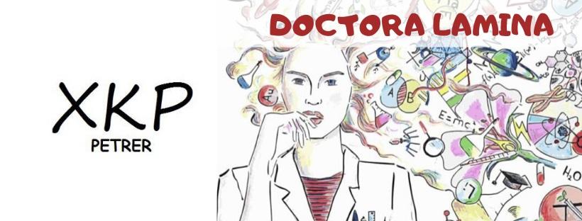 «Doctora Lamina» de XKP (Petrer)