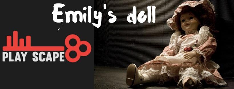 «Emily's Doll» de Play Scape (San Juan)