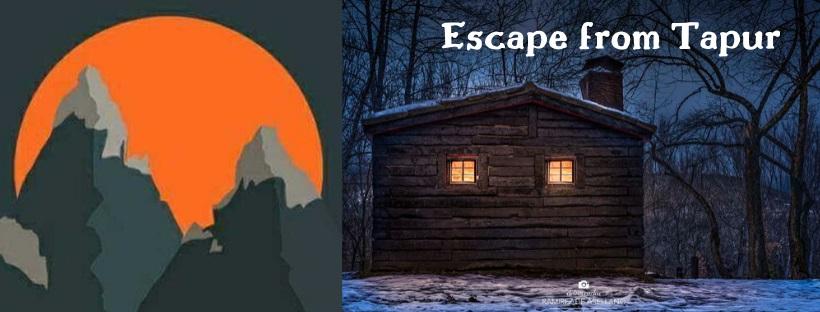 «Escape from Tapur» de Tapur Escape (Madrid)