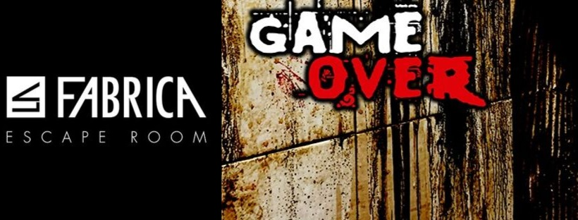«Game Over» de La Fábrica (Altea)