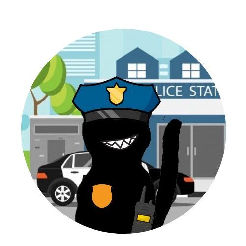 género policíaca