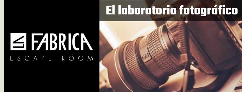 «El laboratorio fotográfico» de La Fábrica (Altea)