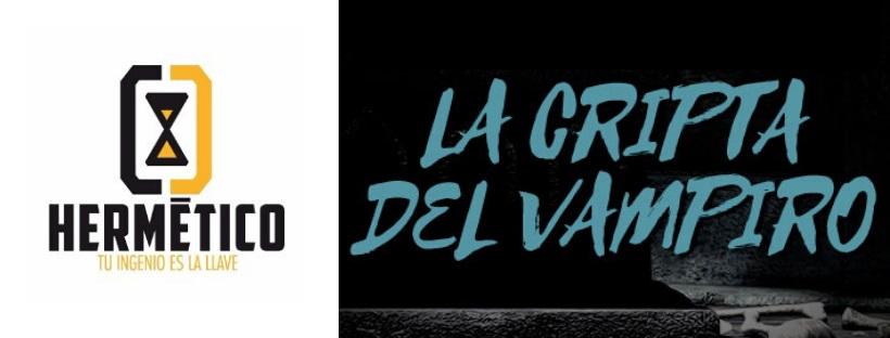 «La cripta del vampiro» de Hermético (Madrid)