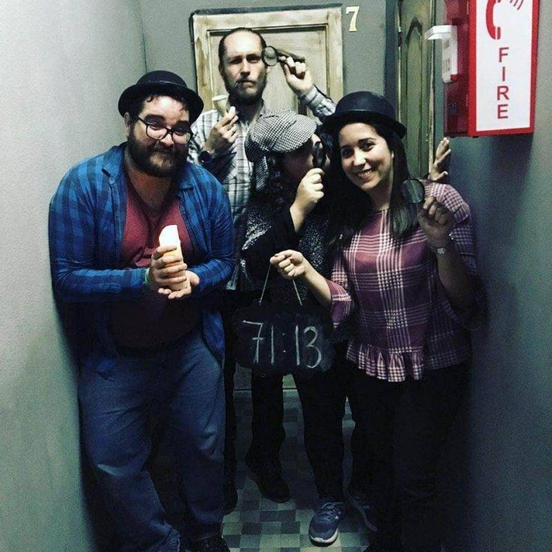 Foto de «La Farmacia» de Yaebi Escape Room (Madrid)