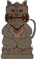 Gato Tiki