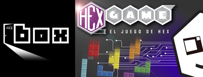 «Hex game» de The Box (Madrid)