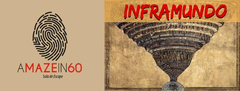 «Inframundo» de A Maze in 60 (Boadilla del Monte)