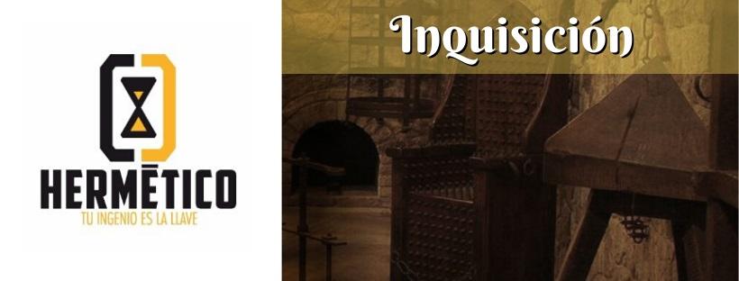 «Inquisición» de Hermético (Madrid)