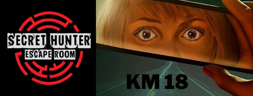 «Km 18» de Secret Hunter (Alicante)