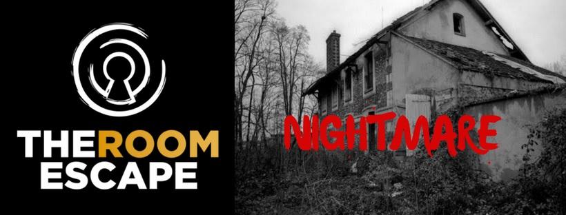 «Nightmare» de The Room Escape (Valencia)