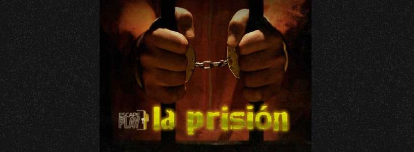 """""""La prisión"""" de Escape Play (Murcia)"""