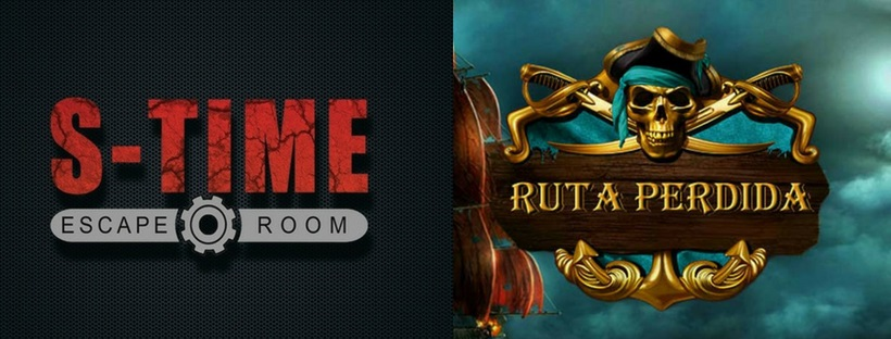 """La ruta perdida"" de S-Time Escape Room (Madrid)"