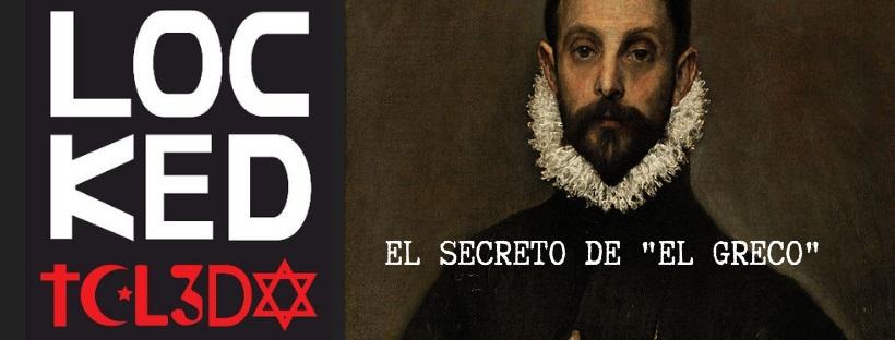 «El secreto de El Greco» de Locked Toledo (Toledo)