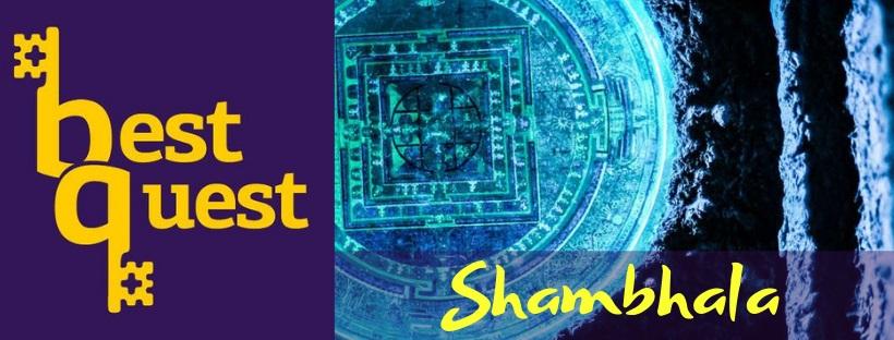 «Shambhala» de Best Quest (Valencia)