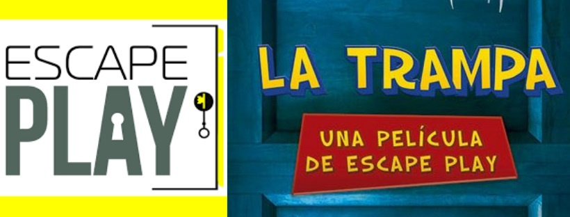«La trampa» de Escape Play (Murcia)