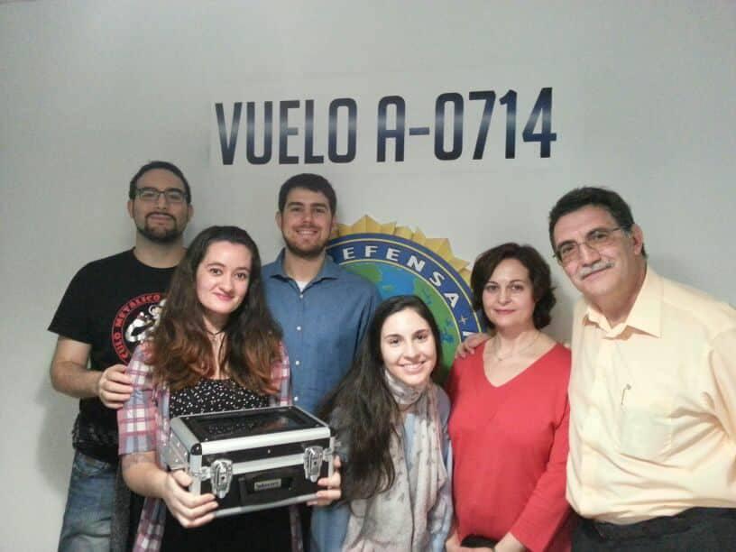 """""""Vuelo A-0714"""" de Coco Room (Madrid)"""