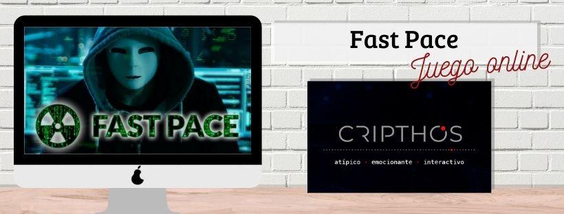 «Fast Pace» de Cripthos (Online)