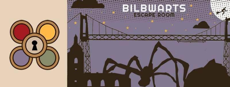 «Bilbwarts» de Bilbwarts (Bilbao)