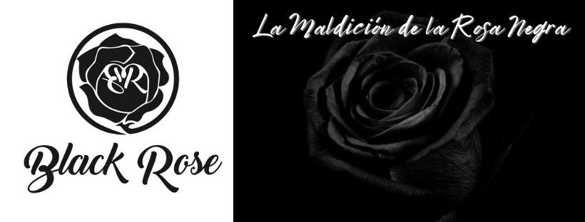 Cabecera La maldición de la rosa negra Black rose