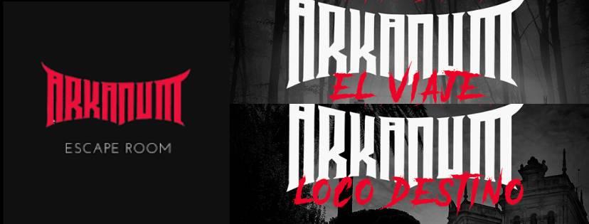 «La historia» de Arkanum (Alicante)