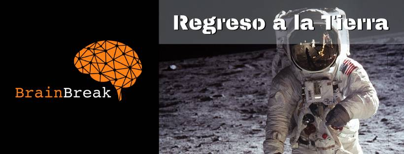 «Regreso a la Tierra» de Brain Break (Madrid)