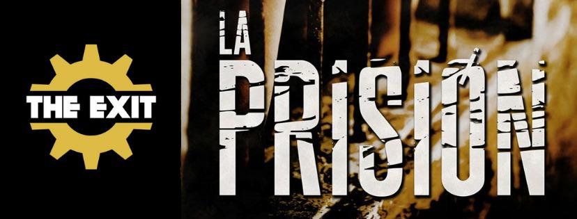 «La prisión» de The Exit (Valencia)
