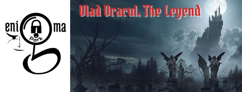 «Vlad Dracul: The legend» de Enigmapark (Elche)