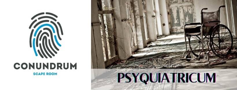 «Psyquiatricum» de Conundrum (Valencia)
