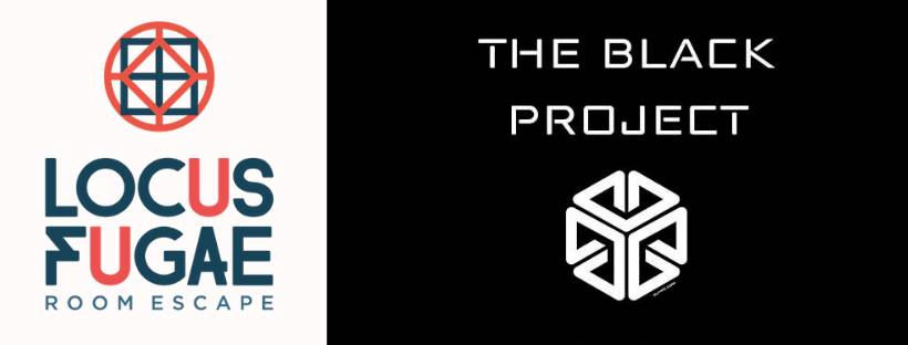 «The Black Project» de Locus Fugae (Alicante)