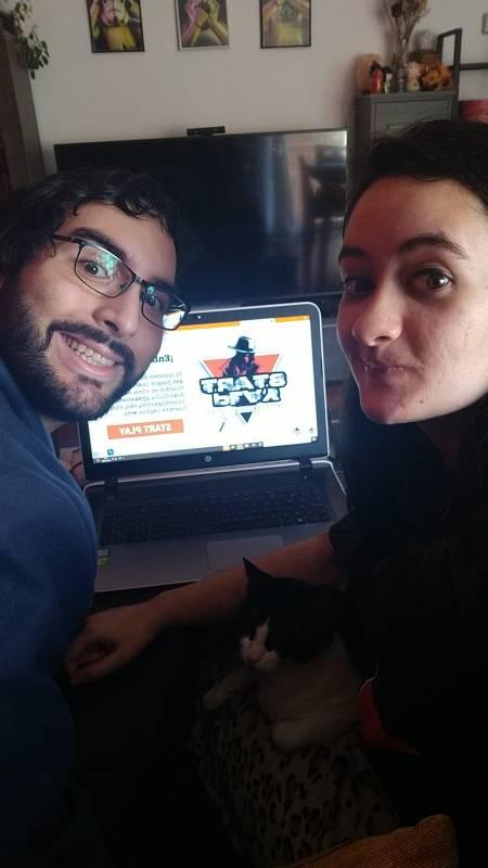 «Hotel Caryz Online» de Star Play (Online)