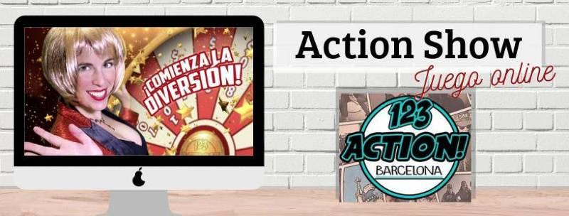 Action show de 123 action