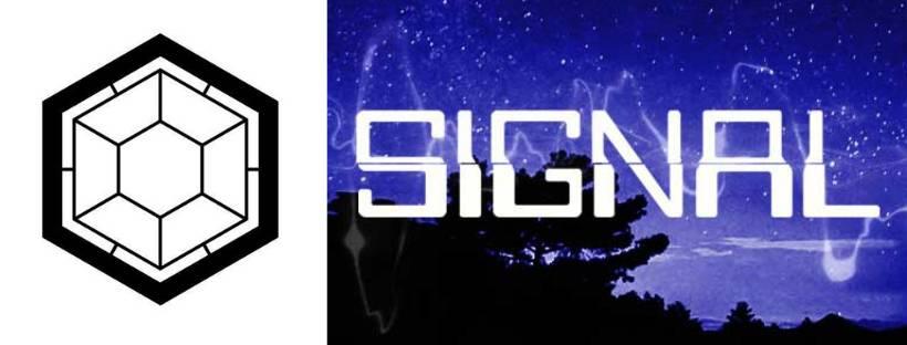 Portada de «Signal» de Realidad Alternativa (online)