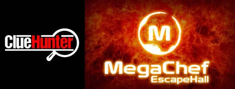 «Megachef» de Clue Hunter (Valencia)