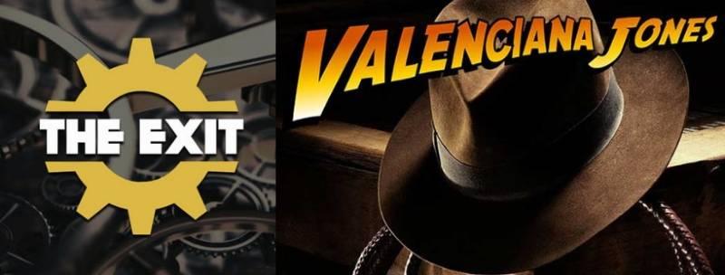 «Valenciana Jones» de The Exit (Valencia)