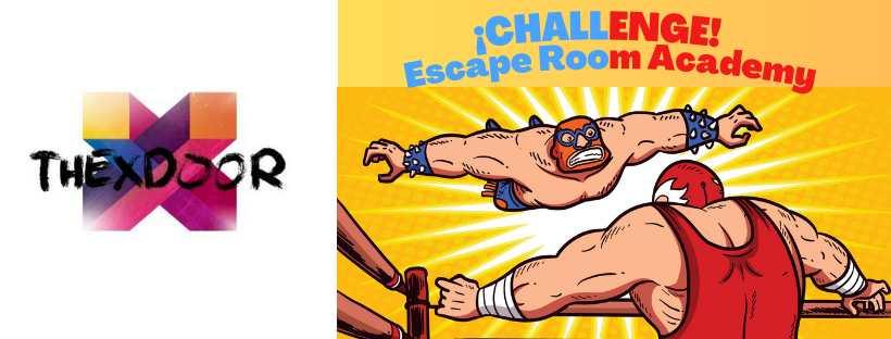 «Challenge – Escape Room Academy» de X Door (Alicante)