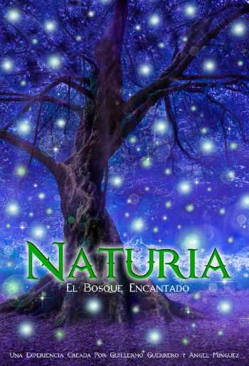 Apertura Naturia Bosque encantado Excape experience
