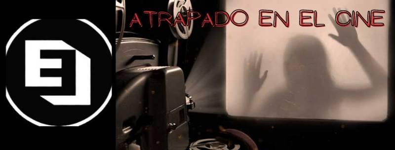 «Atrapado en el cine» de Experiencia Escape room (Madrid)