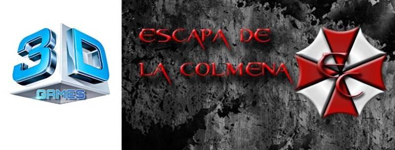 «Escapa de la colmena» de 3d games (Bilbao)
