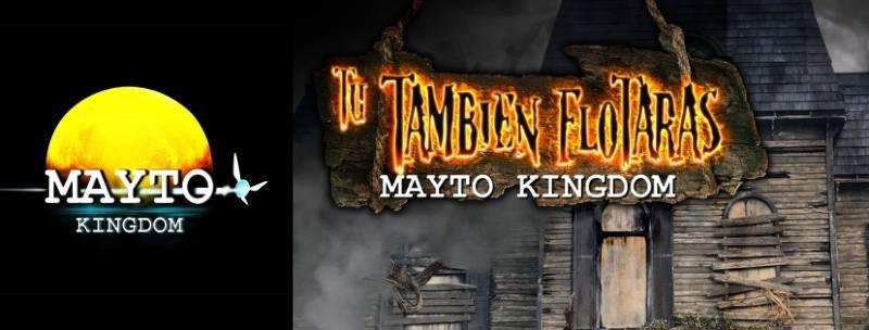 «Tú también flotarás» de Mayto Kingdom (Vitoria)