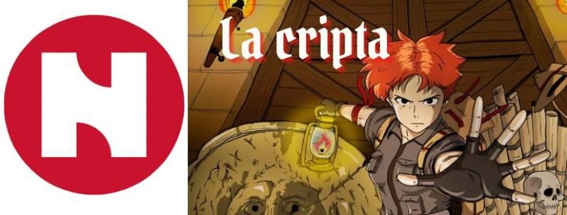 «La cripta» de OnEscape (Ontinyent)